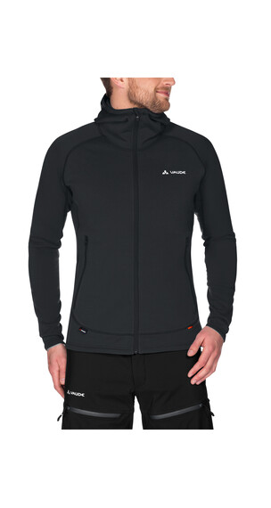 VAUDE Lory Jacket Men black